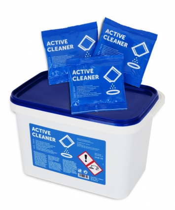 active cleaner small
